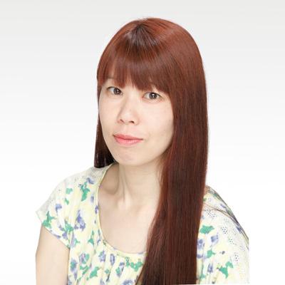 及川 聡子