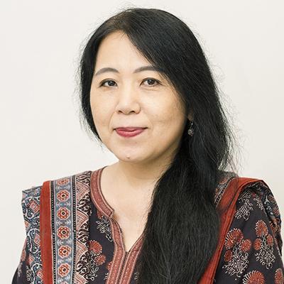 奥田 由香