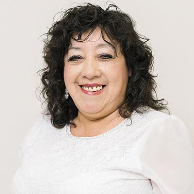 マリルー ラミレス